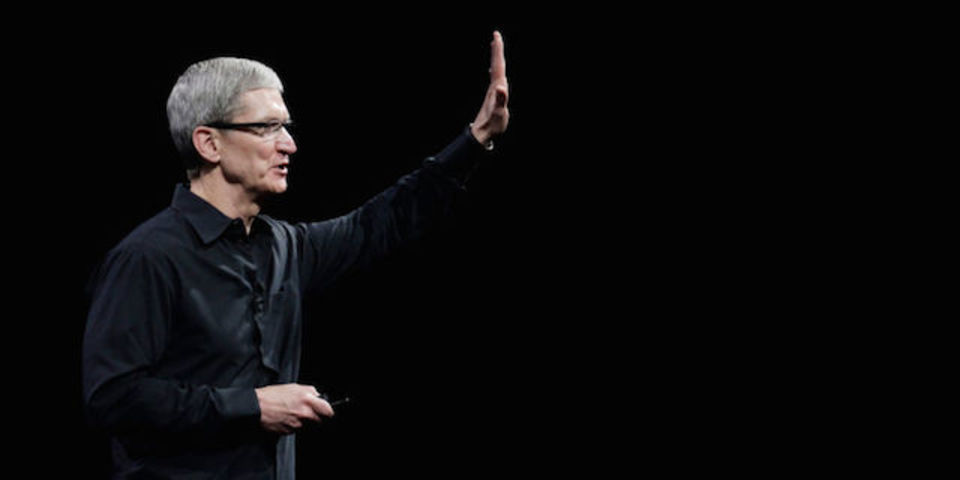 アップルが大物VR研究者を採用。盛り上がるVR業界がさらに大興奮