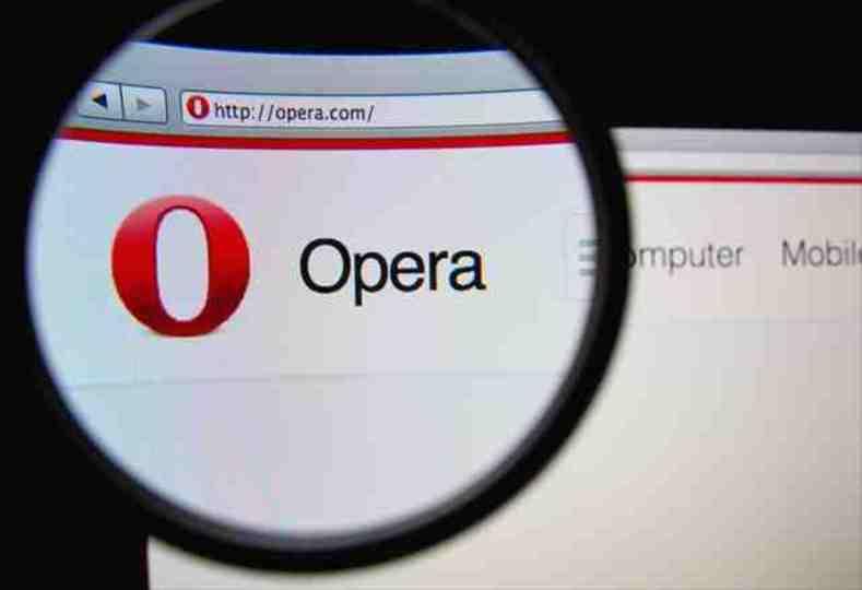 狙うは中華ブラウザ? Operaを中国企業グループが買収準備中
