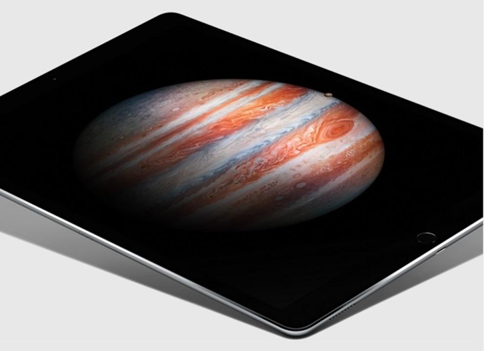 iPad Pro売れすぎ…Surface全シリーズを合わせてもかなわない模様