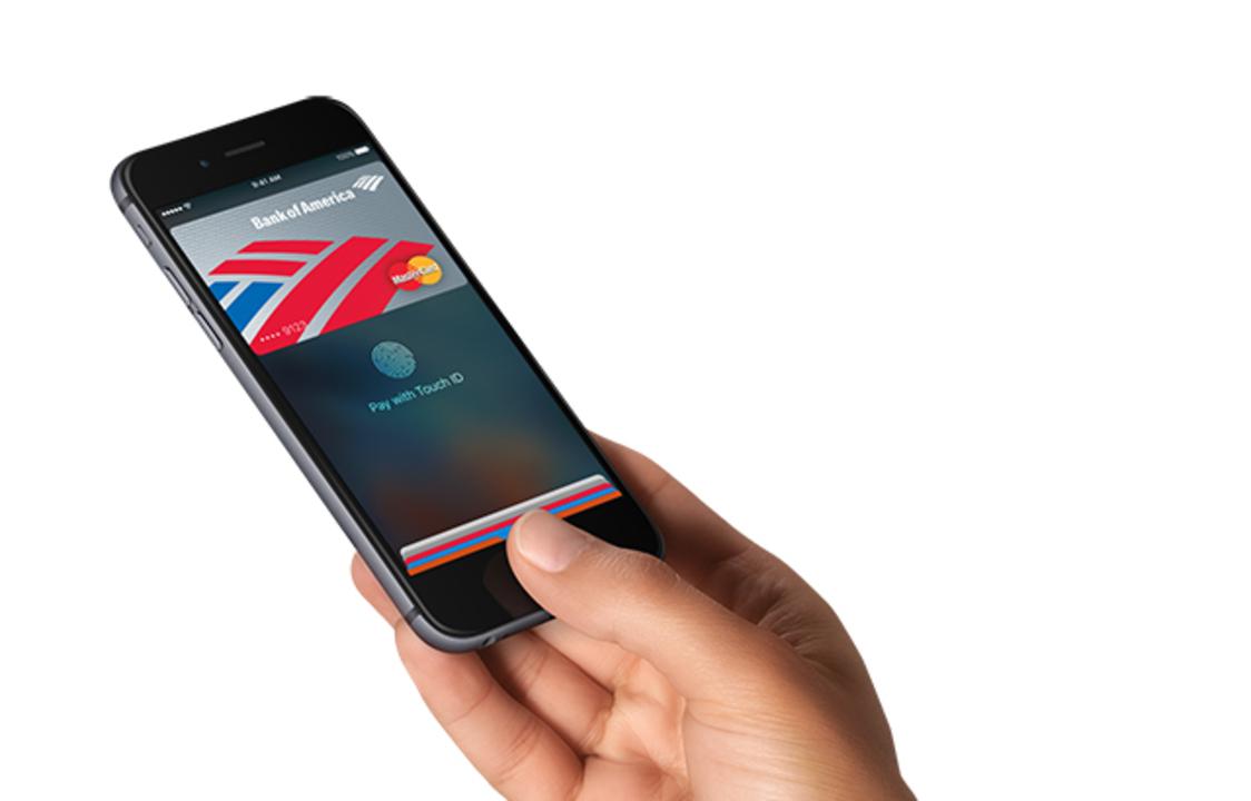 スマホは着実に財布になる。Apple Pay対応のATMが米国で準備中
