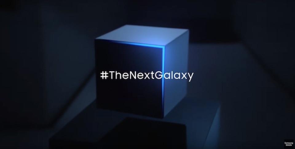 「7」登場か。新型Galaxy発表イベントが2月21日開催へ