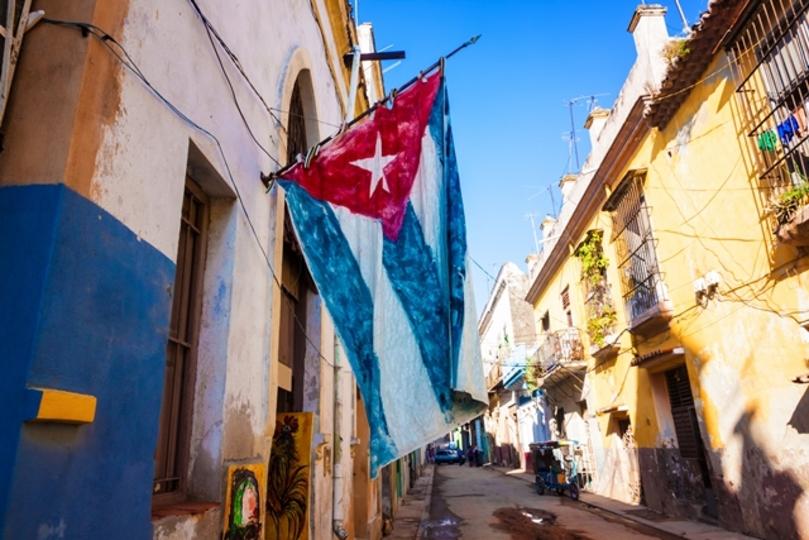 キューバにブロードバンドインターネット、やっと開通