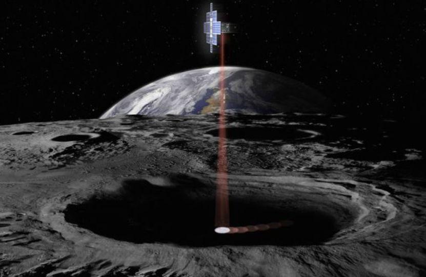 NASAの新ロケットSLS、オリオンと衛星満載で2018年打ち上げ
