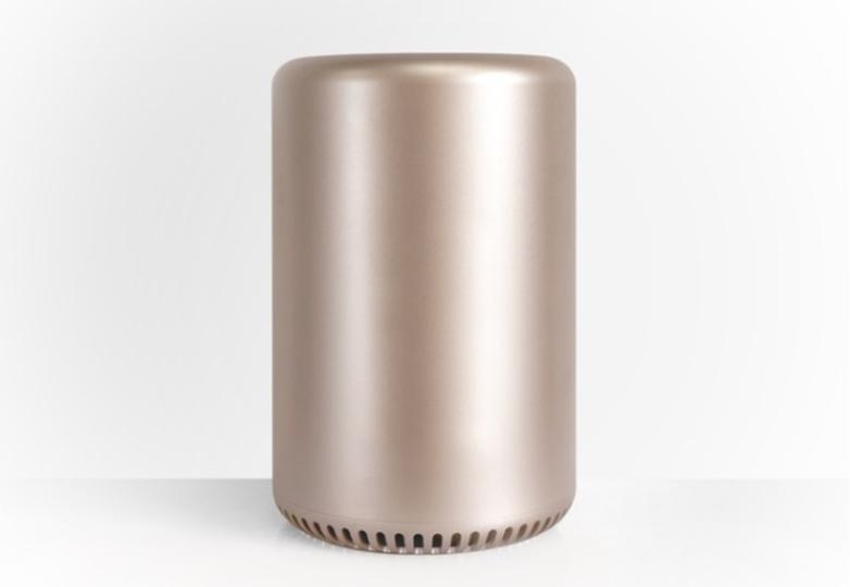 アウト or セーフ? どう見てもMac ProなPCケースがヨヨイノヨイ