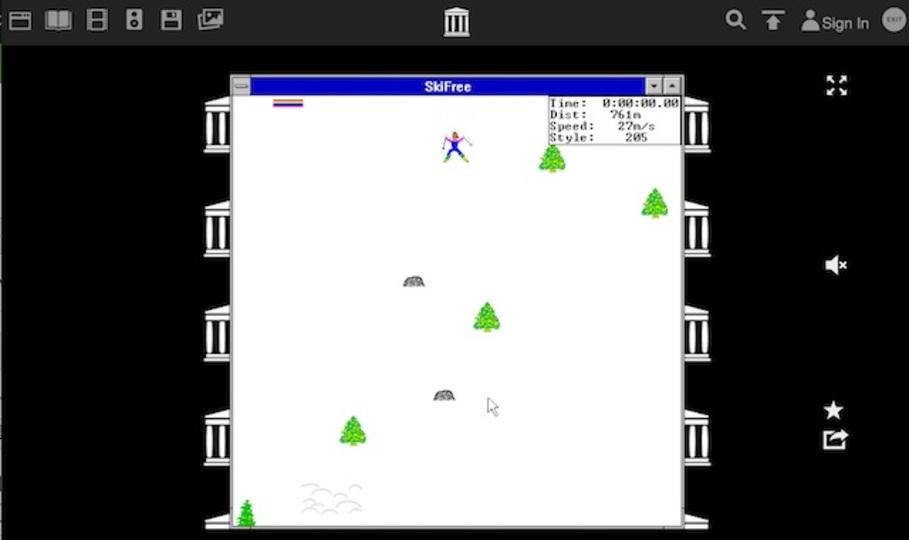 ブラウザで遊べるWin 3.1時代のゲーム10選