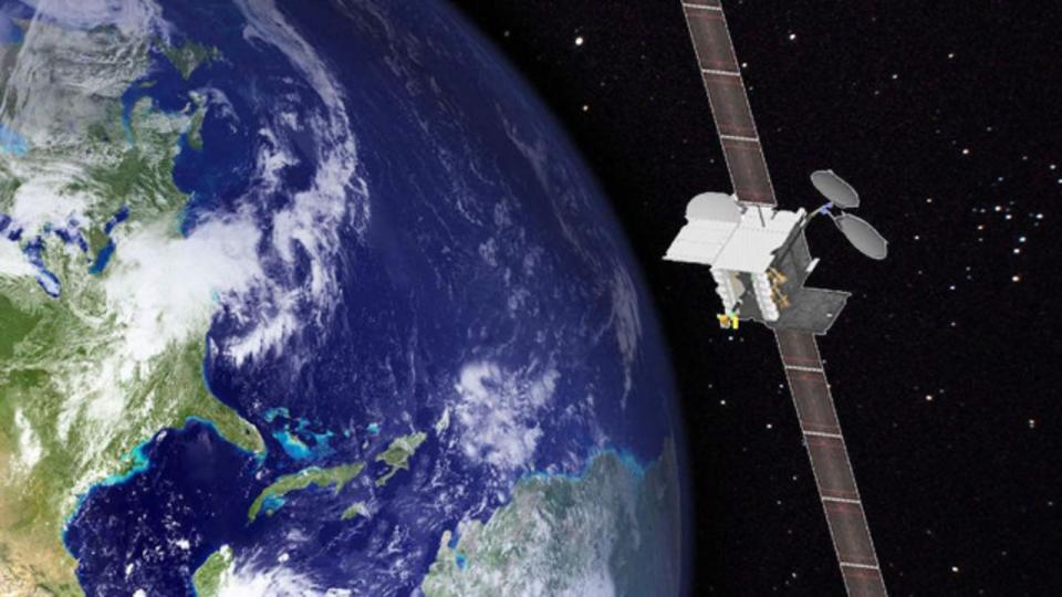 テラビットレベルの衛星ネットサービスが飛行機でのインターネットを変えるか