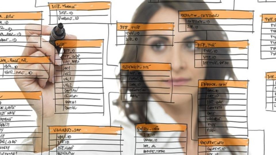 コード書きは女性の方が有能。科学で判明