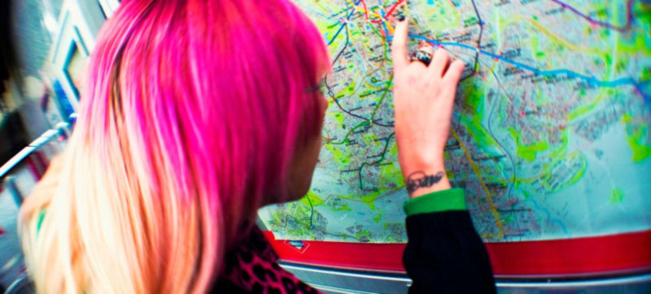 世界中から選りすぐり! 混乱を招くだけのゴミデザイン公共交通機関マップ