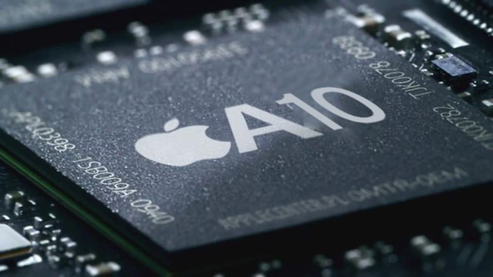 心配…。iPhone 7のプロセッサメーカーが台南地震でダメージ?
