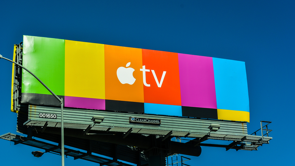 アップルの独自TVストリーミング計画はストップ中?