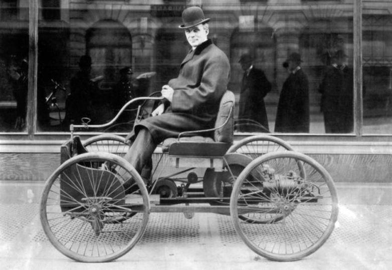 フォードが車の先の未来を模索中、IDEOが協力