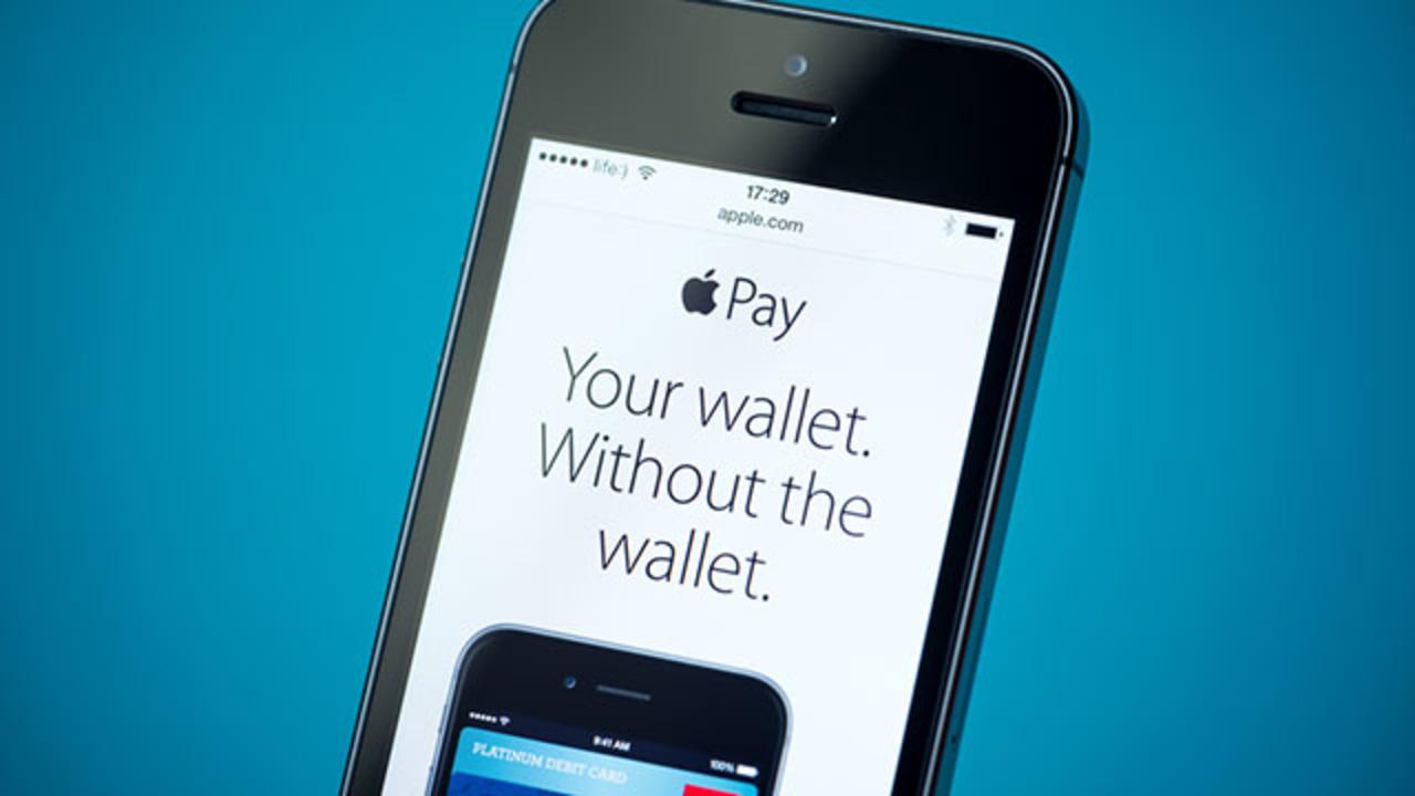 iPhoneでピッのApple Pay、日本は今年度後半にサービス開始?