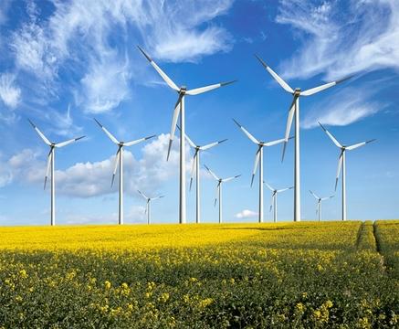 コスト削減でアメリカでは風力エネルギーが順調に増加中