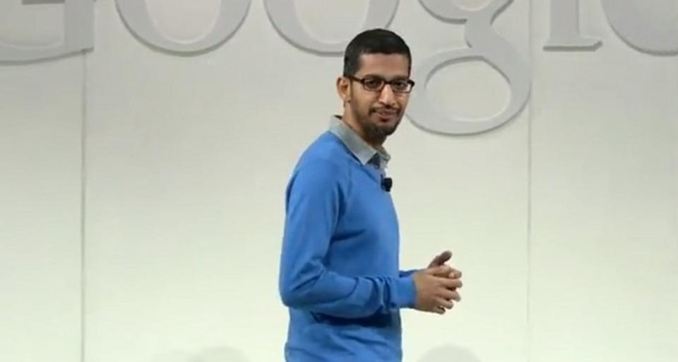 iPhoneロック解除問題でグーグルがアップル支持。Twitter、Facebookも続く