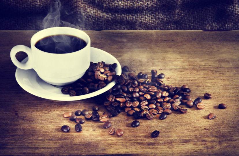 コーヒーがアルコールで弱った肝臓の救世主になるかも