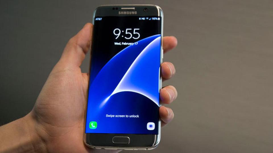 ついにきた! Galaxy S7ハンズオンレビュー