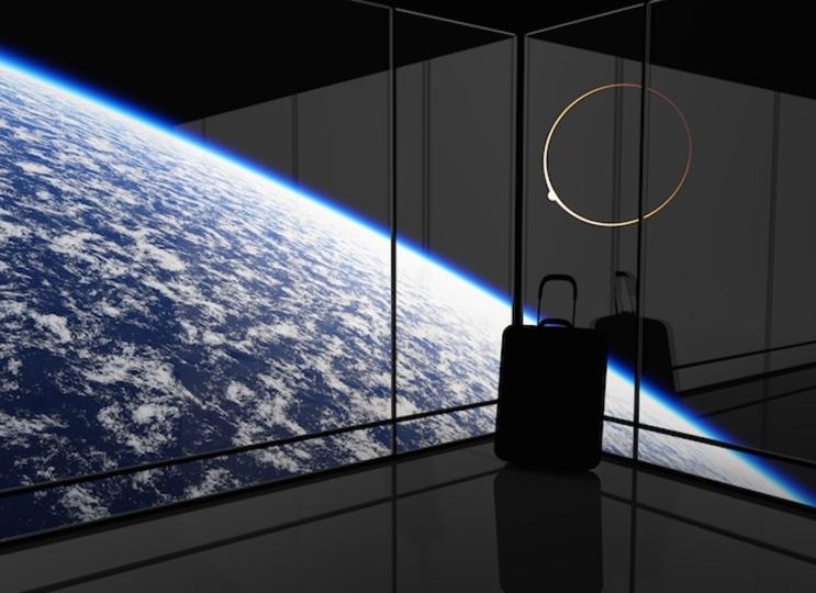 宇宙旅行基地、2億円超の税金追加投入で物議…