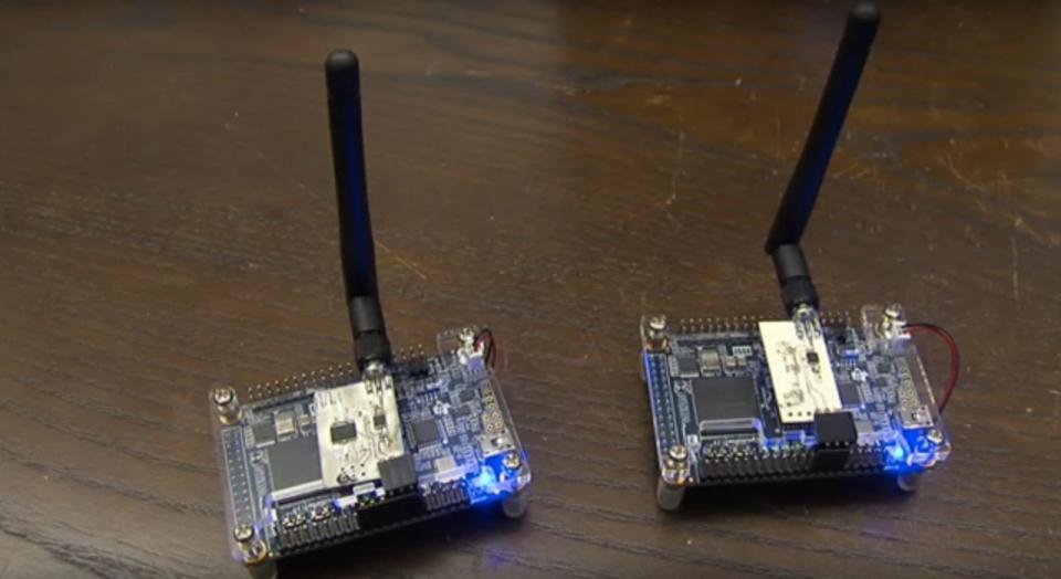 モノのインターネットに追い風。消費電力1万分の1の受動的Wi-Fiシステムが開発される