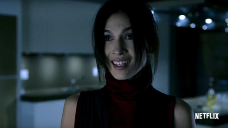 デアデビル、シーズン2の新予告動画は「ギリシャの忍者」ことエレクトラ満載