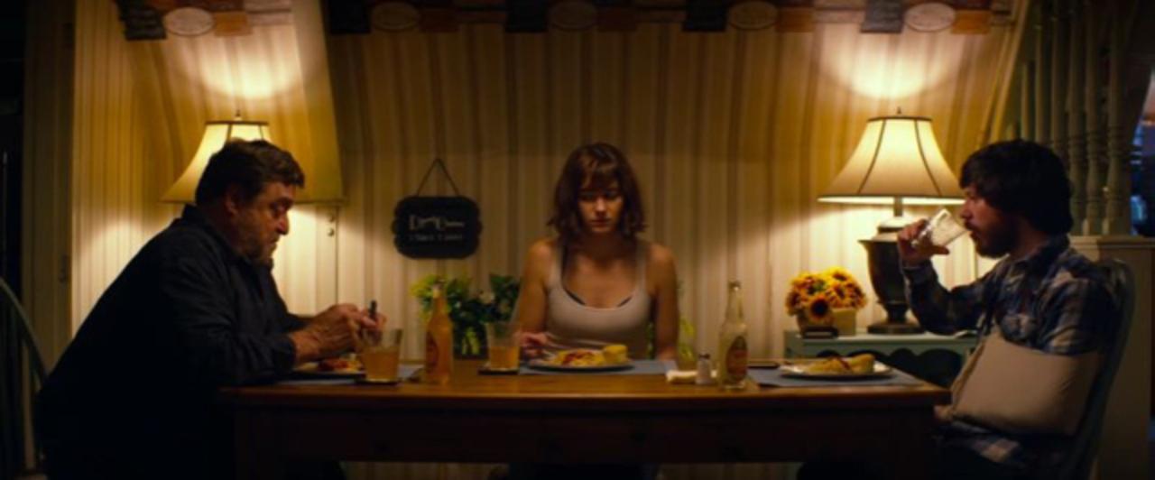 映画「クローバーフィールド/HAKAISHA」の続編の匂いがプンプンする映画はマジで続編じゃないんです
