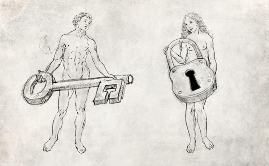 錠前と鍵の歴史、そしてその行く末は?