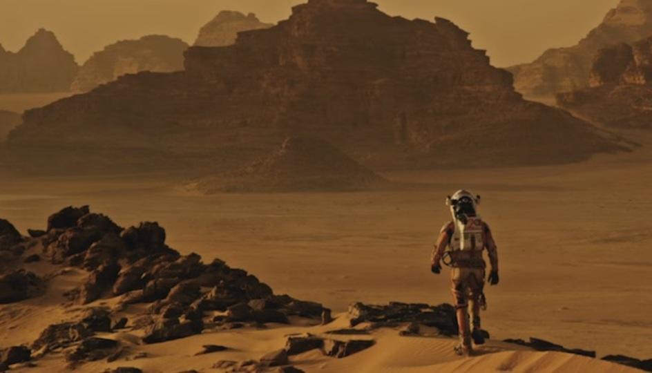 NASAの植物学者いわく、火星で初めて育てるといい作物は苺とトマト