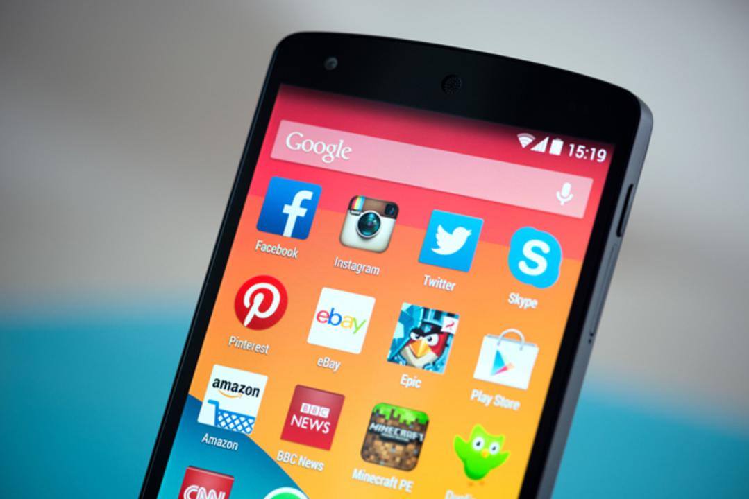 将来Nexusは「アップルのように」コントロールされた端末に?