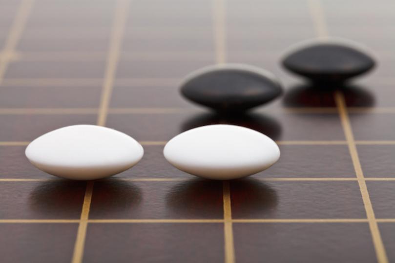 トッププロ vs グーグルAI。囲碁対局がライブストリーミング配信へ