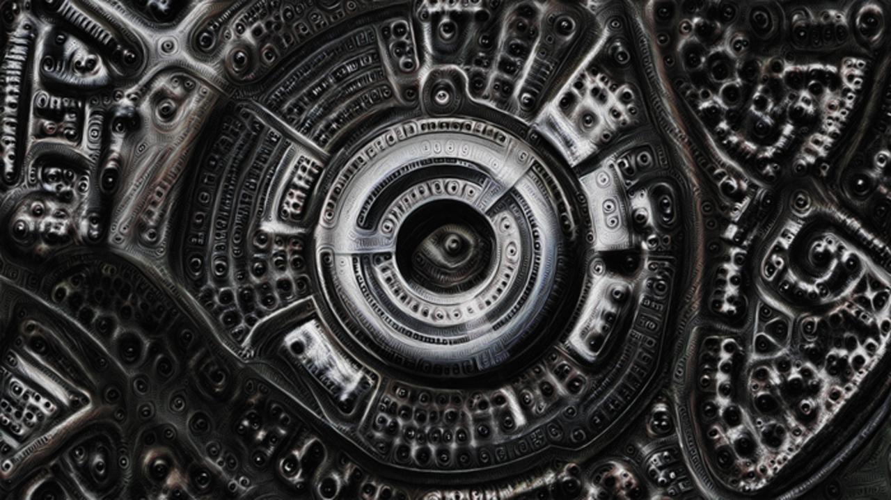 グーグルが生み出した人工知能アートはお好きですか?