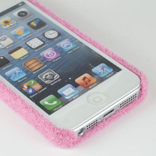 iPhone SEで使えるかもしれない一風変わったiPhone 5用ケースたち
