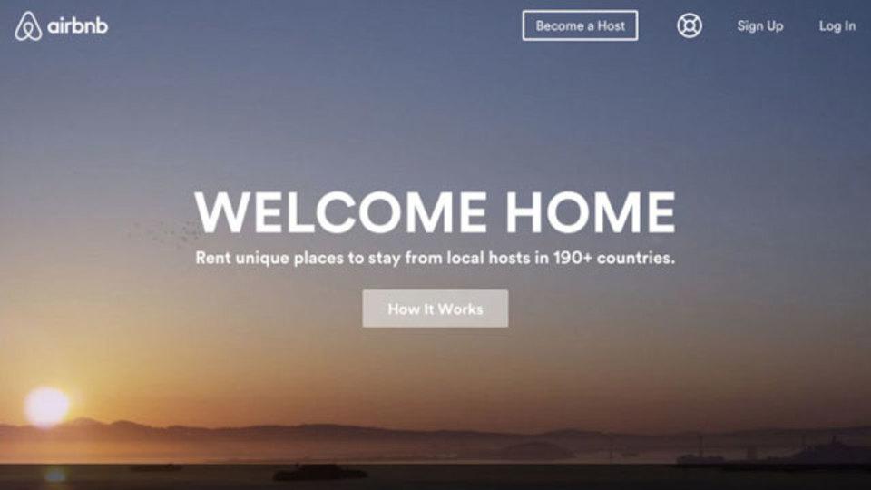 Airbnbで宿泊した家の庭から…死体(追記あり)