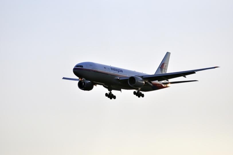 消えたマレーシア航空MH370便の残骸か。モザンビーグ沿岸で発見