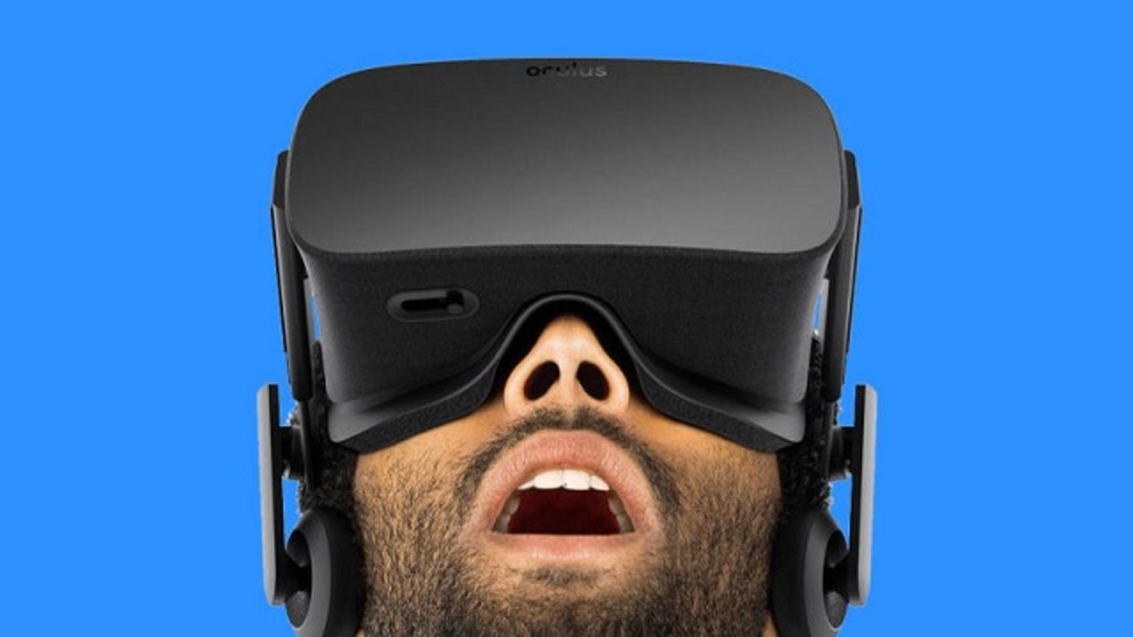 「Oculus RiftのMac対応はGPU性能が向上したらね」創立者、語る
