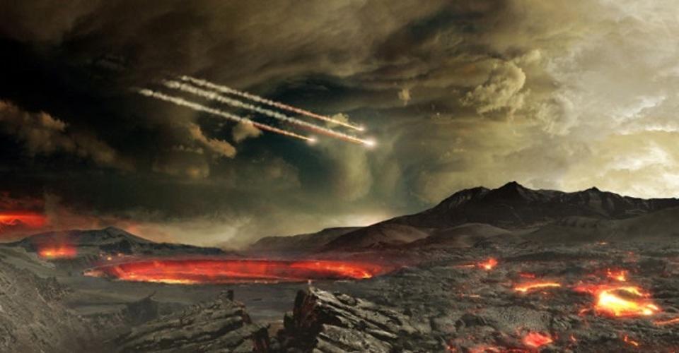 恐竜絶滅の謎、解明なるか。6500万年前の隕石衝突跡に科学者たちが初めて降り立つ