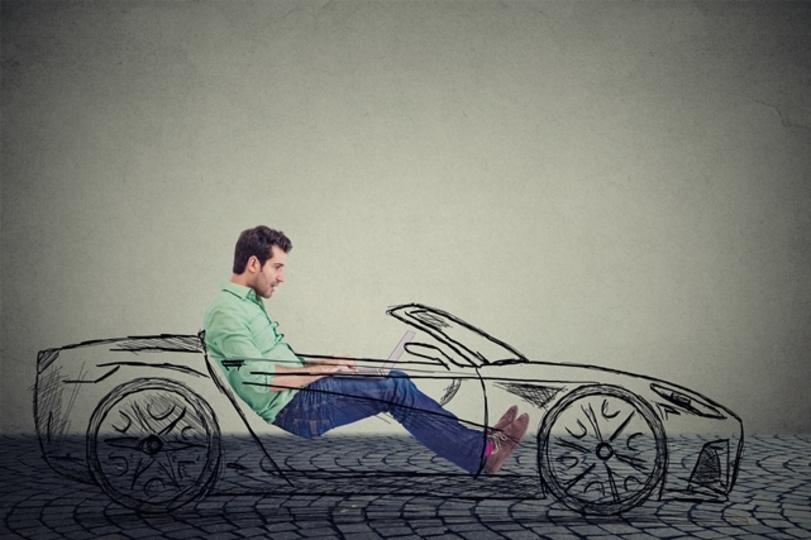 自動運転車がもたらすのは、今よりもっと車中心の社会なのかも