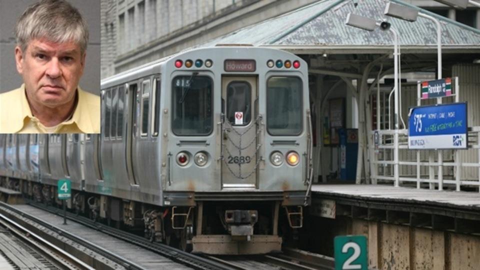 通勤電車でうるさい乗客の電波妨害をライフワークにしていた男性捕まる