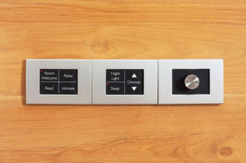 ホテルのネットセキュリティ弱し。全室のカーテンやライトを簡単にコントロール可能だった