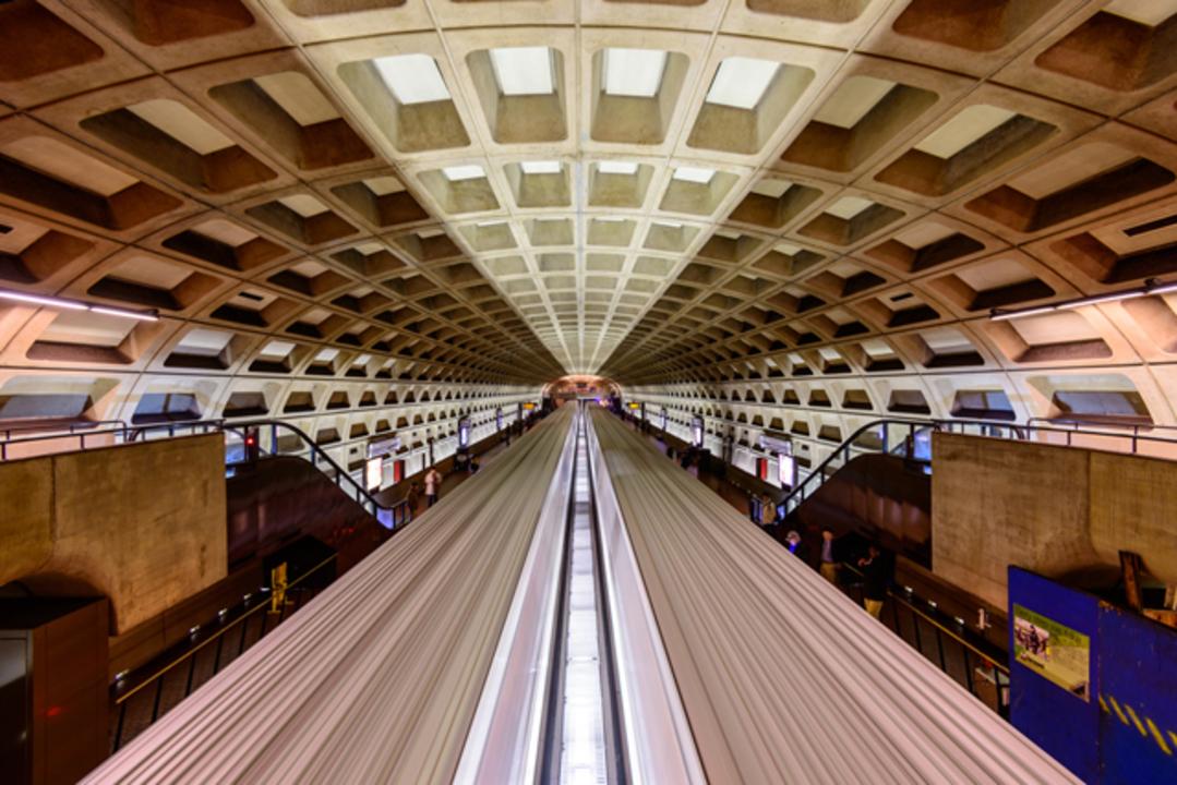 ワシントンD.C.の地下鉄が最低29時間のシャットダウンで大混乱