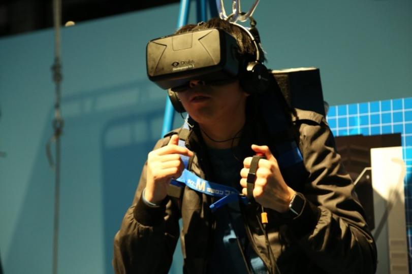 最強の仮想現実。VRを超える「スーパーVR」ってなに?