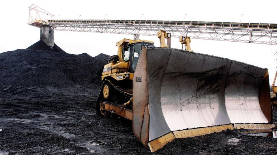 アメリカの大手石炭企業が倒産しそう