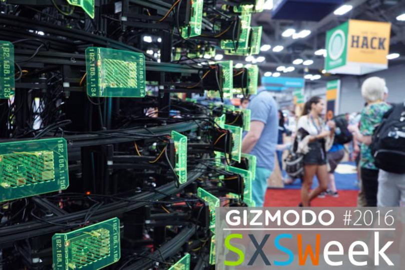 SXSWトレードショーレポート:イノベーションはいつも風の通る場所で生まれる