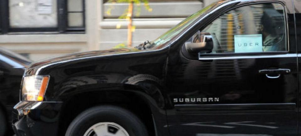Uber版タクシーチケット。運賃「おごり」システム導入