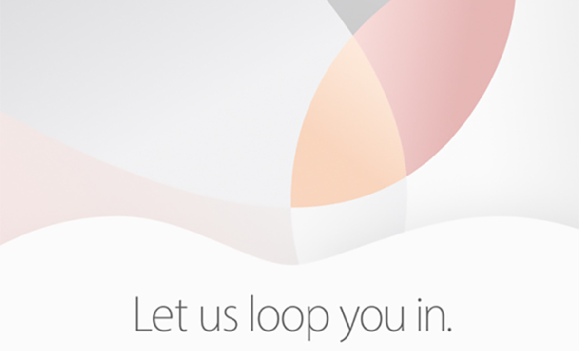 【更新終了】小さいiPad ProとiPhone SEきたー! 24日予約開始。31日発売。 アップル新製品発表会
