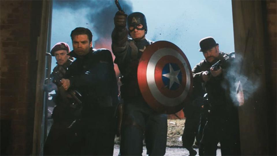 「キャプテン・アメリカ/ザ・ファースト・アベンジャー」が他のマーベル映画よりも特別な理由