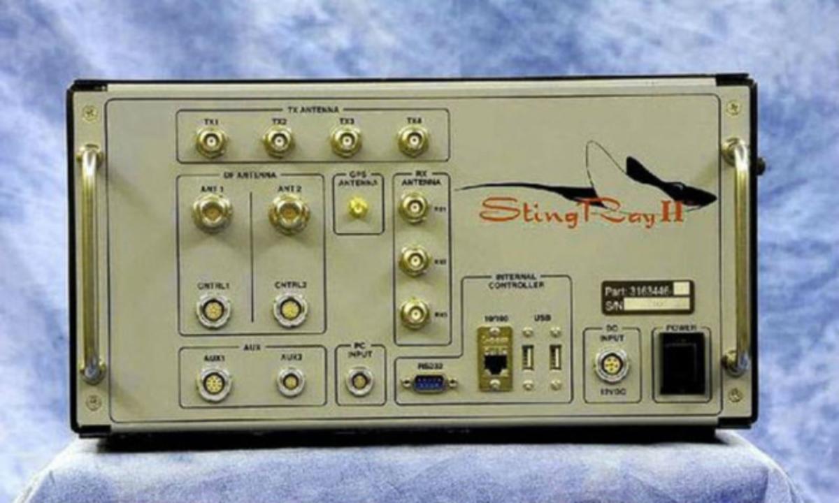 携帯電話の中継塔になりすます「スティングレイ」技術。警察捜査で使われるも表には出ず