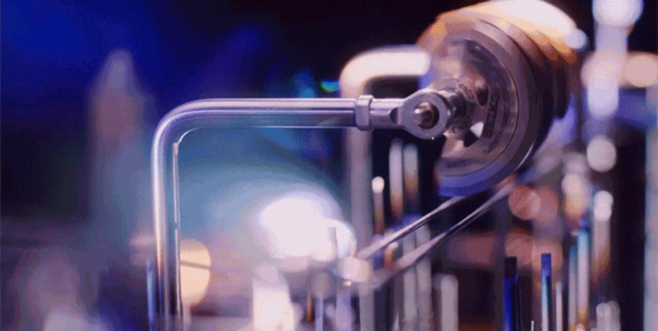 セイコーが作ったピタゴラ装置が時計への愛にあふれていて心温まります(動画あり)