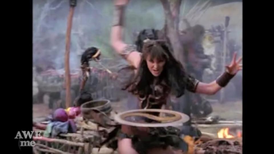 厨二魂がふるえる...円盤型手裏剣・チャクラムを作った漢たち
