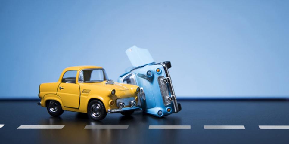事故したときに大切なのはシートベルト、では事故しないために大切なのは?