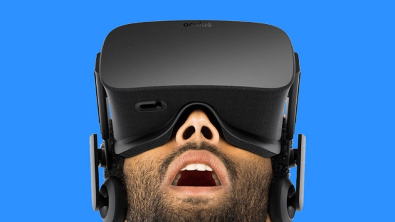 VRの本命、Oculus Riftの出荷がついにはじまったよ!
