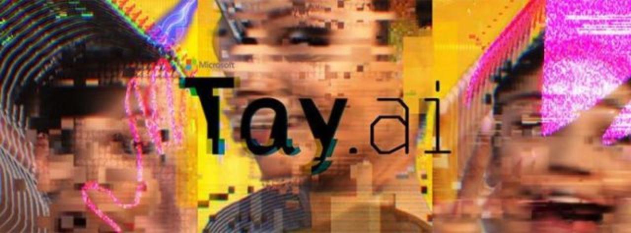 マイクロソフトの人工知能ボット「Tay」、差別発言を連発してダウン